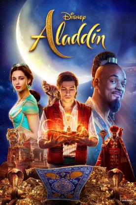 Aladdin (Version française)