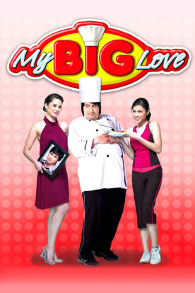 My Big Love (Tagalog | English Subtitles)