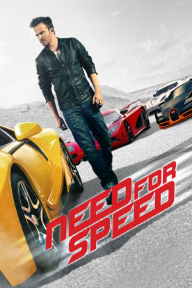 Need for Speed (VF)