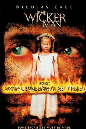 The Wicker Man (Director's Cut)