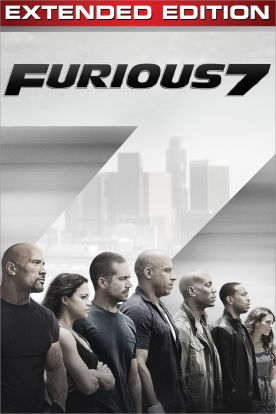 Furious 7 (Extended)