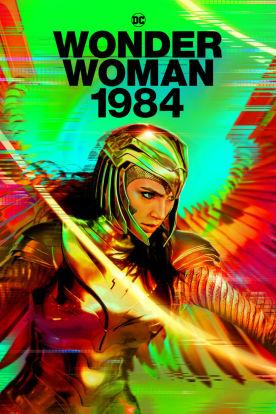 Wonder Woman 1984 (Version française)