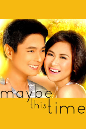 Maybe This Time (Tagalog | English Subtitles)