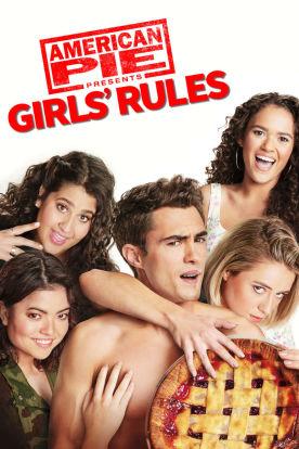 Folie de graduation : Girls' Rules (Version française)