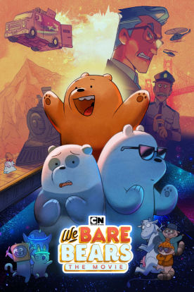 Cartoon Network: We Bare Bears Movie