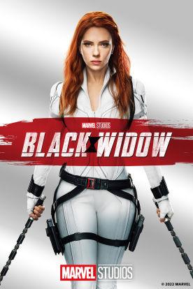 Black Widow (Version française)