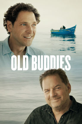 Old Buddies (French | English Subtitles)