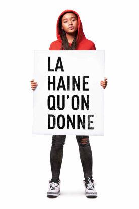 La haine qu'on donne (Version française)
