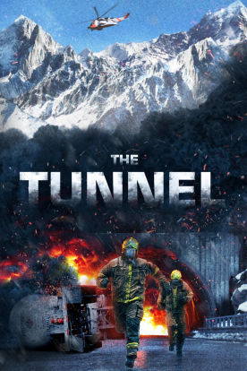 The Tunnel (Norwegian | English Subittles)