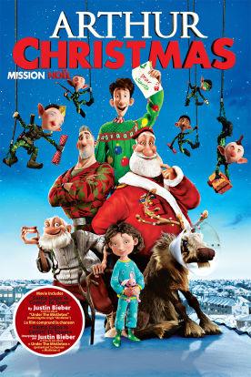 Mission Noël (Version française)