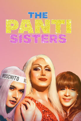The Panti Sisters (Tagalog   English Subtitles)