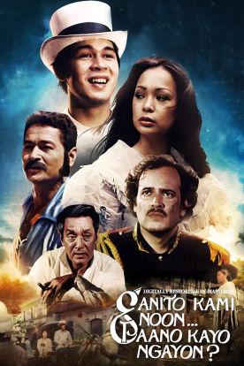 Ganito Kami Noon, Paano Kayo Ngayon? (Tagalog | English Subtitles)
