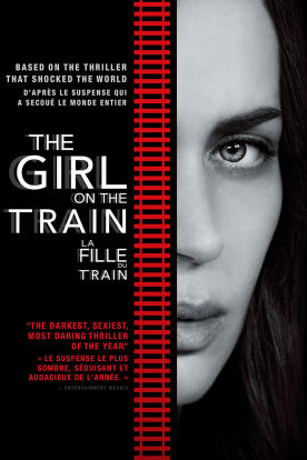 The Girl on the Train (VF)