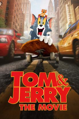 Tom & Jerry (Version française)