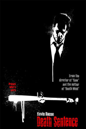 Death Sentence (Unrated)