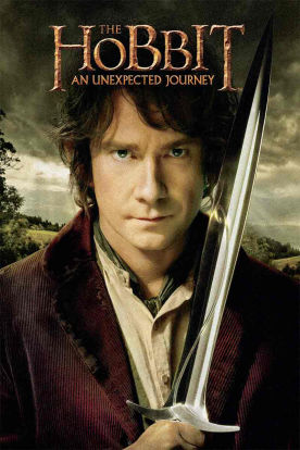Hobbit: An Unexpected Journey (VF)