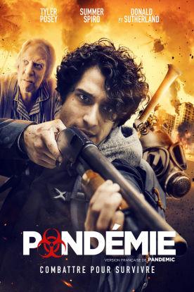 Pandémie (Version française)