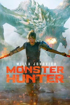 Monster Hunter (Version française)