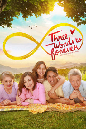 Three Words To Forever (Tagalog | English Subtitles)