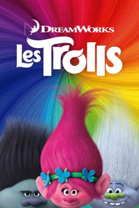 Les Trolls (Version française)