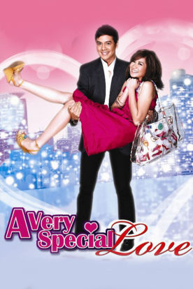 A Very Special Love (Tagalog | English Subtitles)