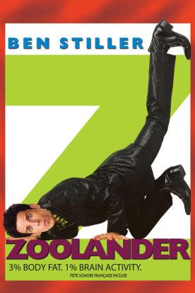 Zoolander (VF)