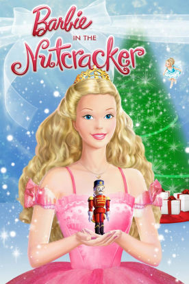 "Barbie in ""The Nutcracker"""