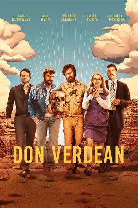 Don Verdean