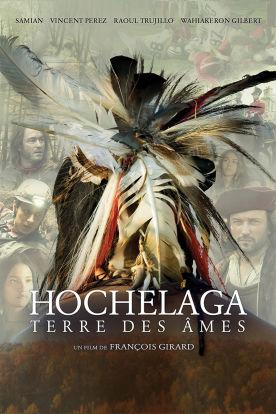 Hochelaga: Terres des âmes