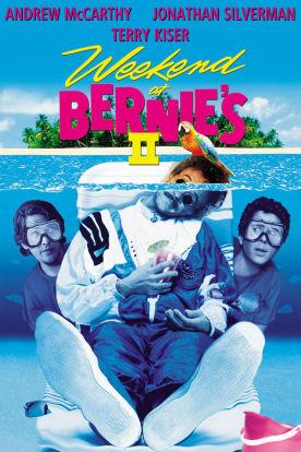 Weekend at Bernie's II