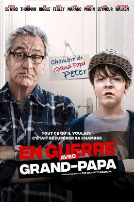 En guerre avec Grand-Papa (Version française)
