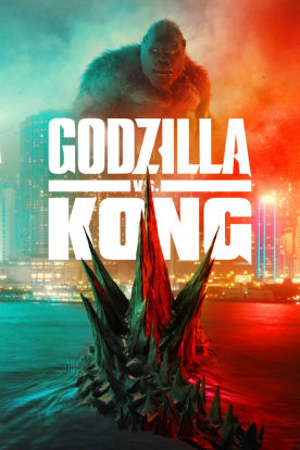 Godzilla vs. Kong (Version française)
