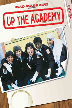 Mad Magazine Presents: Up the Academy