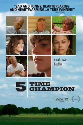 Five Time Champion