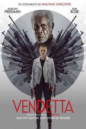Vendetta (Version française)