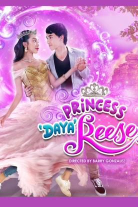 Princess Dayareese (Tagalog I English Subtitles)