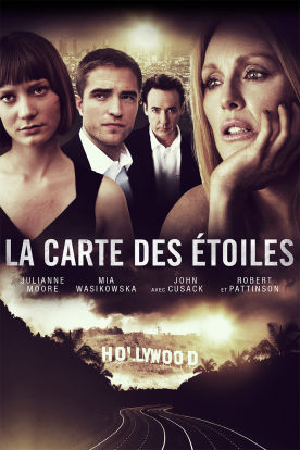 Maps to the Stars (VF)