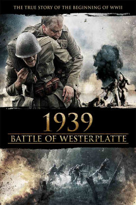 1939 Battle Westerplatte