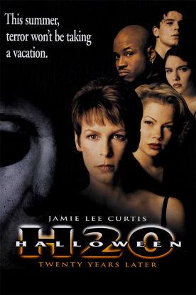Halloween: H20: Twenty Years Later
