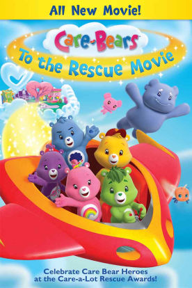 Care Bears: To The Rescue - The Movie