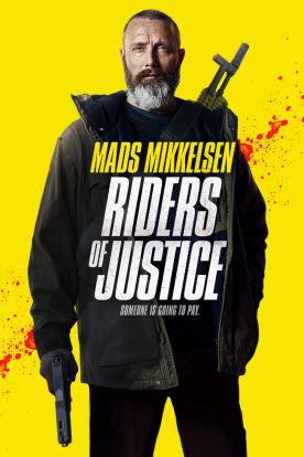 Riders Of Justice (Danish | English Subtitles)