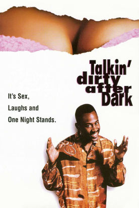 Talkin' Dirty After Dark