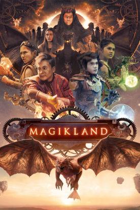 Magikland (Tagalog I English Subtitles)