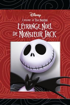 L'étrange Noël de Monsieur Jack (Version française)
