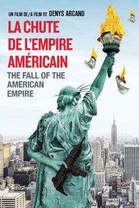 Fall of the American Empire