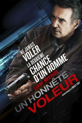 Un honnête voleur (Version française)
