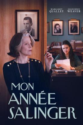 Mon année Salinger (Version française)