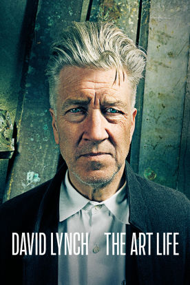 David Lynch: The Art Of Life