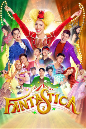 Fantastica (Tagalog | English Subtitles)