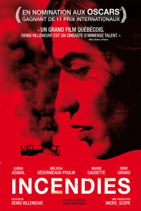 Incendies (Version française)